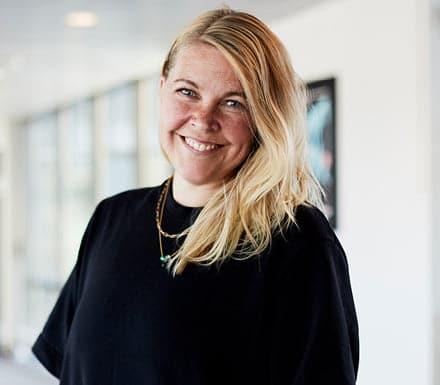 birgitte sjøberg