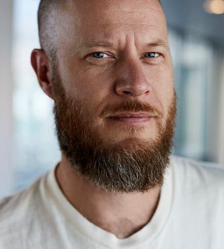 Jo Bergersen