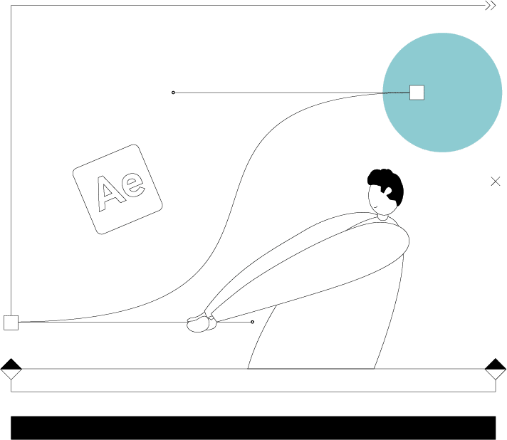 Fjuz om film foto og animasjon