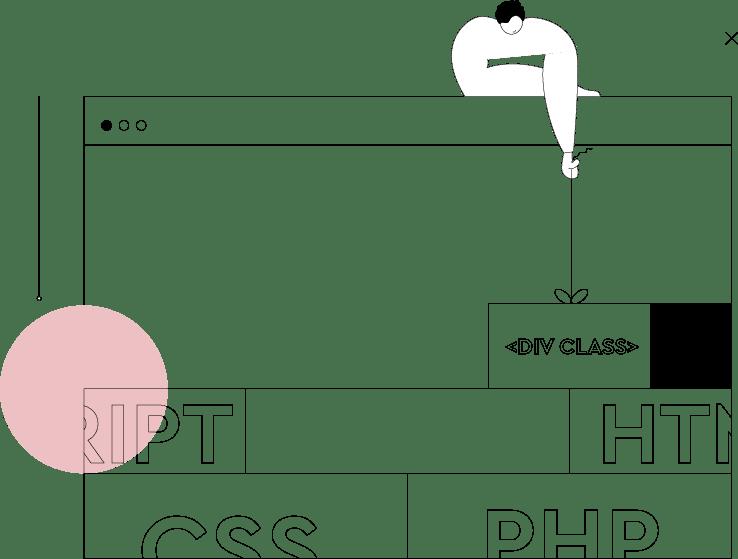 Fjuz om nettside
