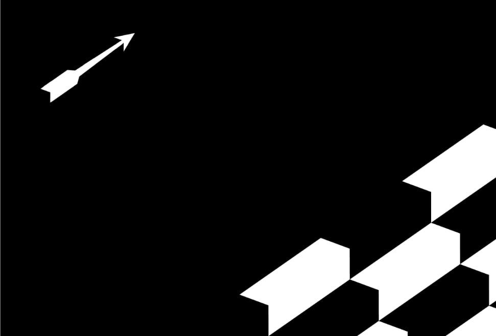 Fjuz Kommunikasjon lager profil for Odd bilde av Pil-trappefjar