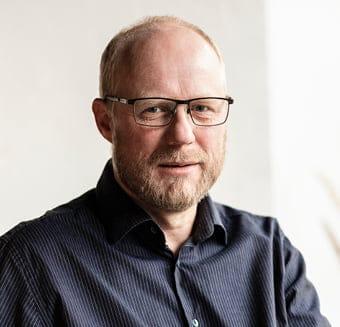 Jan Thore Nalum Fjuz kommunikasjon