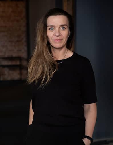 Annette Larsen Fjuz kommunikasjon