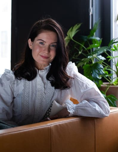 Malin Amalie Haugen Fjuz kommunikasjon