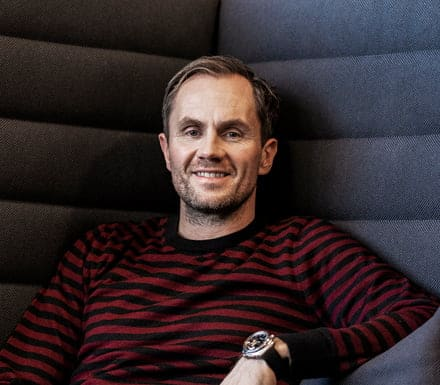 Lasse Lund Eriksen Fjuz kommunikasjon
