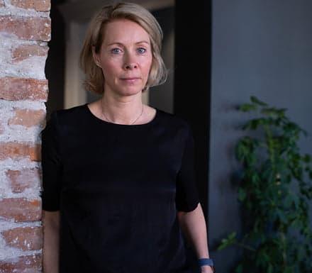 Lise Hanshus Fjuz kommunikasjon